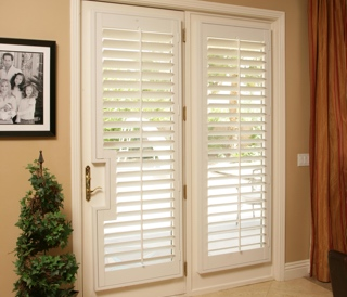French Door Shutters In Detroit, MI