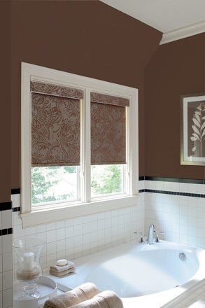 Detroit roller shades small
