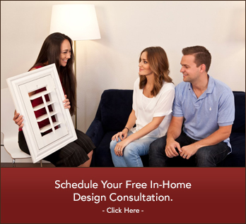 Schedule a shutter consultation in Detroit
