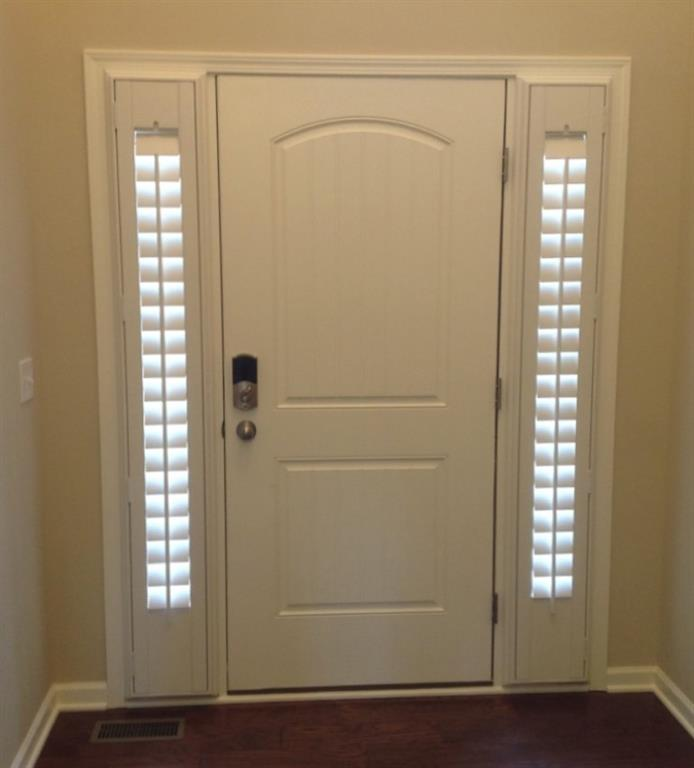 sidelight shutters in detroit sunburst shutters detroit mi