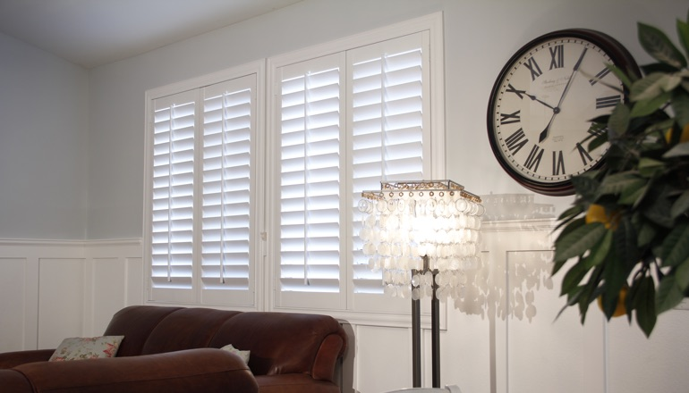 Detroit privacy shutters