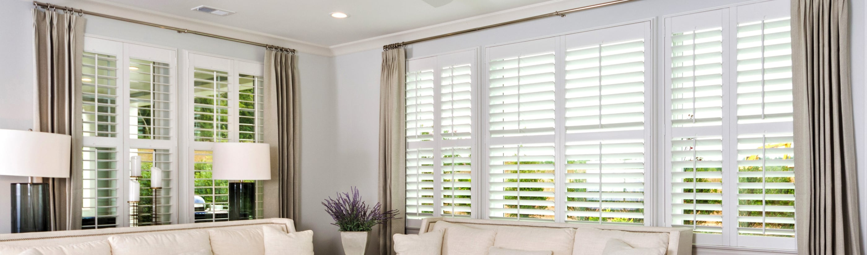 Polywood Shutters Paints In Detroit